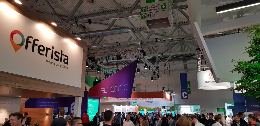 dmexco 2018: Conference & Expo