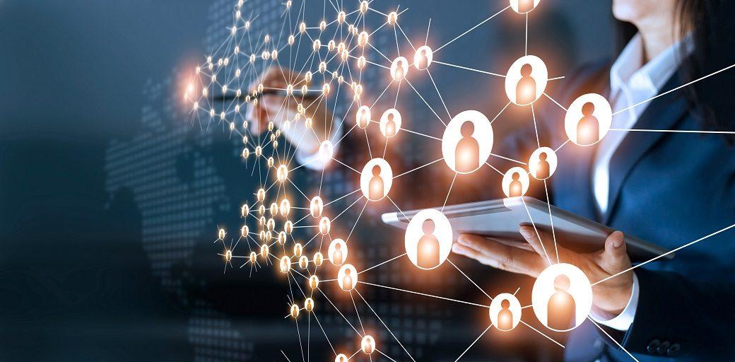 Networking im Netz