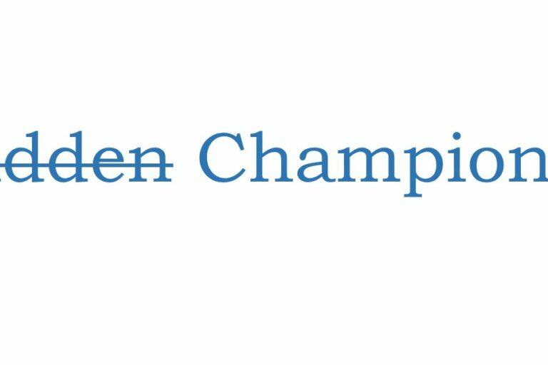 """Die Zeit der """"Hidden Champions"""" ist vorbei"""